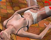 Anna – Virtual Model