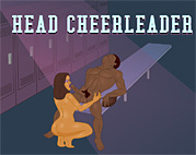 Head Cheerleader