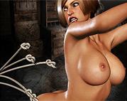 Lara's Punishment