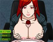 Resident Evil Adult Game