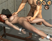 Spy Sex Games